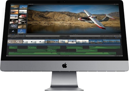 Apple Final Cut Pro X 10.3 (Mac OS X)
