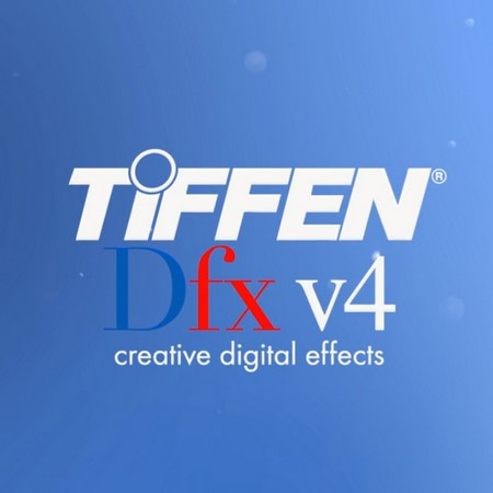 Digital Film Tools Tiffen Dfx 4.0v13 (x64)