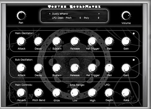 Samplescience Vortex Soundwaves 3 (Win/Mac)