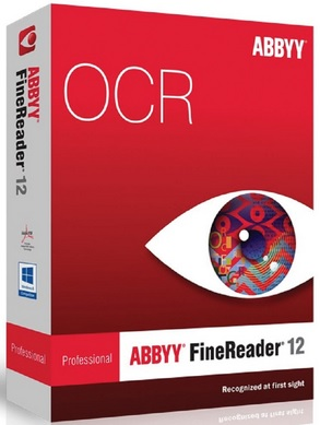 ABBYY FineReader Professional.12.0.101.496 Multilingual Portable