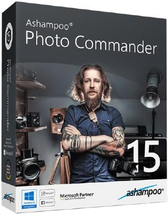 Ashampoo Photo Commander 15.0.3 Final