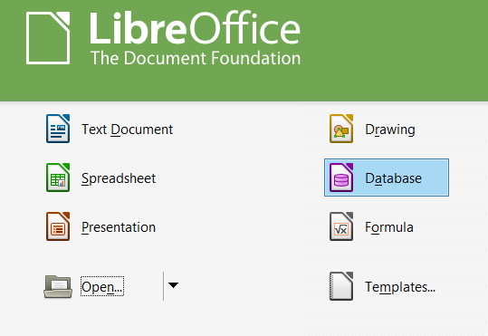 Libreoffice v5.2.3 Stable (x86/x64)