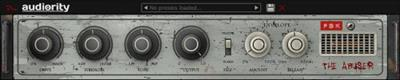 Audiority The Abuser v1.3.1 OSX