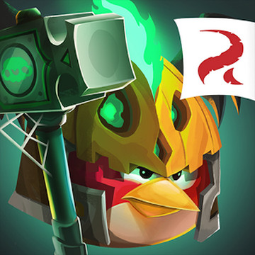 Angry Birds Epic 1.5.4 (Mod Money)