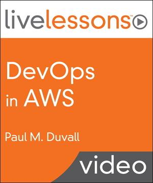 DevOps in AWS