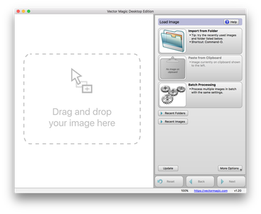 Vector Magic Desktop Edition.1.20 (+fix for macOS 10.12)