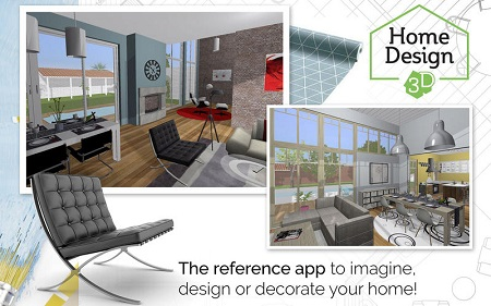 Home Design 3D 4.0.4 (Mac OS X)