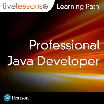 Learning Path: Professional Java Developer