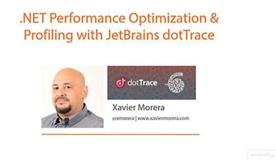 .NET Performance Optimization & Profiling with JetBrains dotTrace [repost]