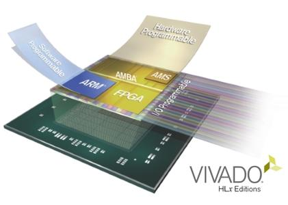 Xilinx Vivado Design Suite HLx Editions 2016.3 180409