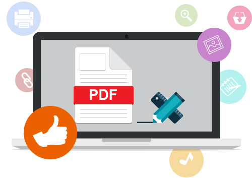 Wondershare Pdf Creator v1.1.0.1813 (Mac OSX)