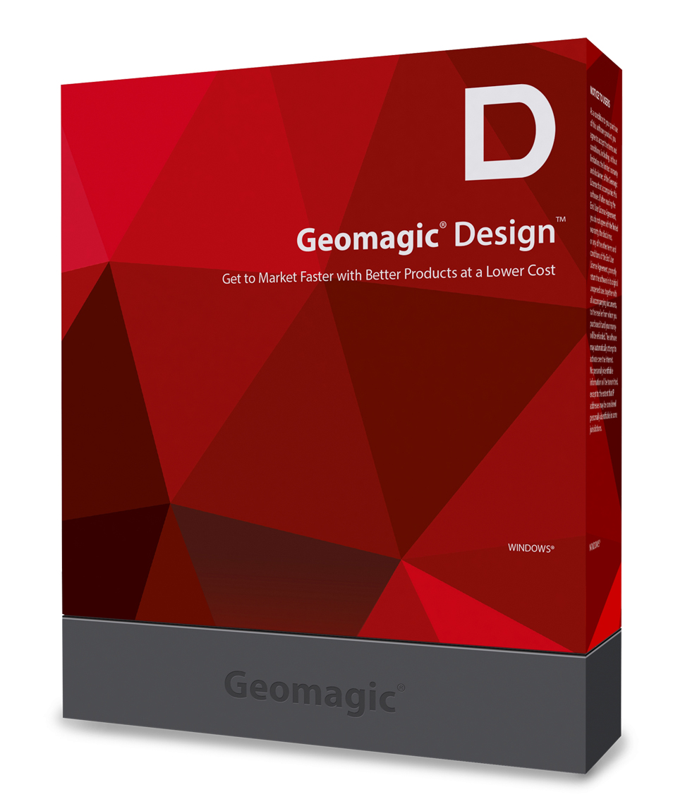 Geomagic Design X v2016.1