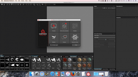 Substance Painter 2.4.1 (Mac OS X)