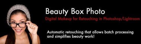 Digital Anarchy Beauty Box Photo Video.4.0.12 (WinMac)