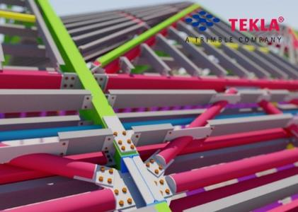 Tekla Structures 2016i SP1 with Environments & Help