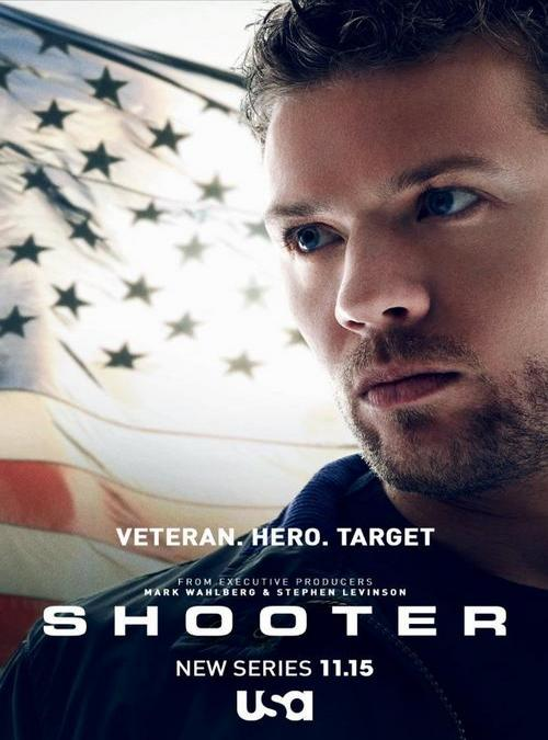 Shooter S01E01 HDTV x264-FLEET