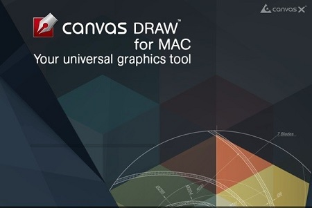 ACD Systems Canvas Draw 3.0.3 Build 266 (Mac OS X)
