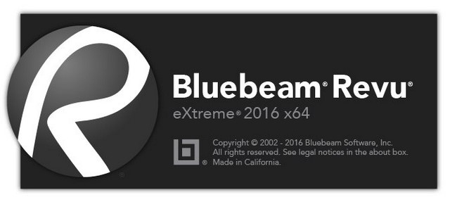 Bluebeam Revu Extreme 2016 v16.5.1 Multilingual