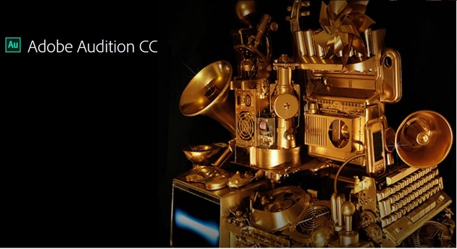 Adobe Audition Cc 2017 v10.0 Multilingual (Portable)
