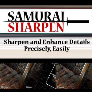Digital Anarchy Samurai 1.0.0 for Adobe After Effects