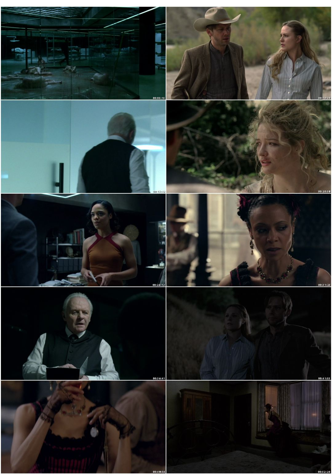 ]Westworld S01E08 Trace Decay 720p HBO WEBRip DD5 1 H 264-monkee