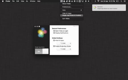 Hides 3.0.1 (MacOSX)