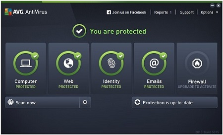 AVG Anti Virus & Internet Security v16.131 Build 7924 (x86 x64)