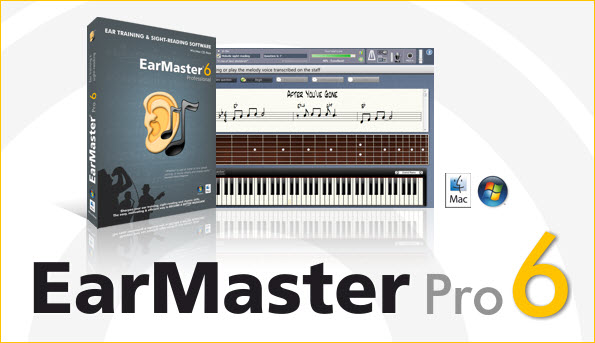 Earmaster Pro 6.2 Build 656pw (Portable)