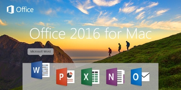 Microsoft Office 2016 For Mac v15.28.0 Vl Multilingual (Mac OSX)