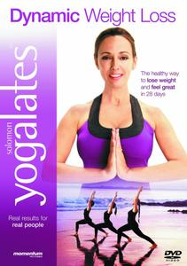 Yogalates: Dynamic Weight Loss DVD