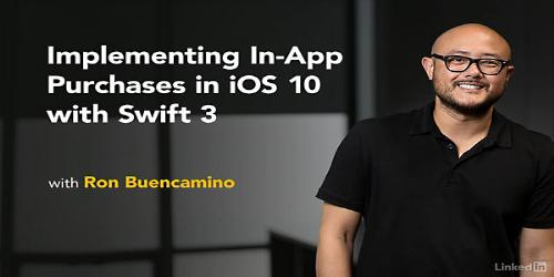 Implementing In-App Purchases in iOS 10 with Swift 3