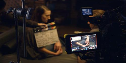 Cinematography 02: Working on Set
