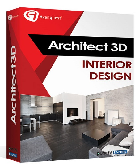 Architect 3D Interior Decoration 2017 (V19)