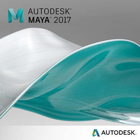 Autodesk Maya 2017 Update 2 (Win)