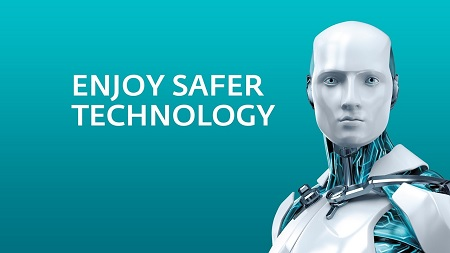 ESET NOD32 (Antivirus & Smart Security) 10.0.369.1 Final