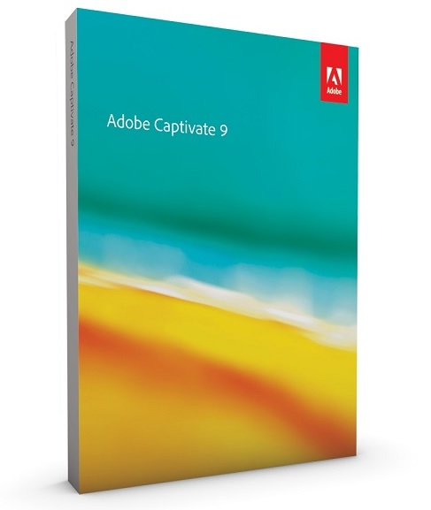 Adobe Captivate v9.0.2.437 Multilingual (Win/Mac)