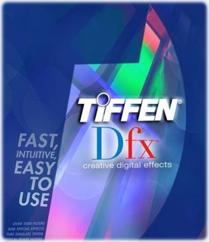 Digital Film Tools Tiffen Dfx 4.0 v13 Standalone (Portable)