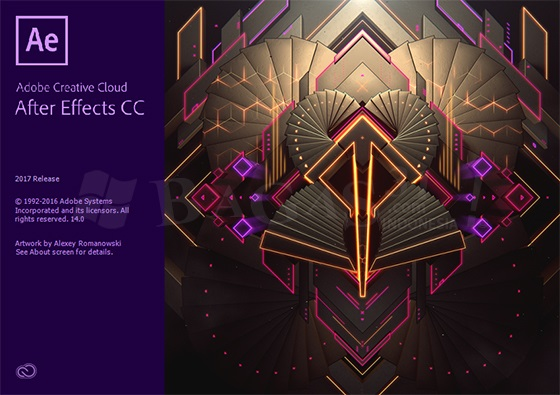 Adobe After Effects Cc 2017 v14.0.1 (Win/Mac)