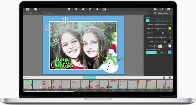 Jixipix Happy Holidaze v1.0.1 (x86/x64)