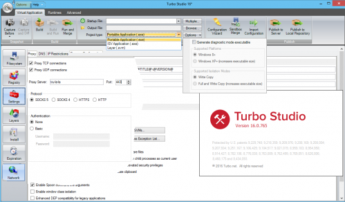 Turbo Studio v17.0.794.1