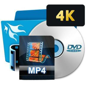AnyMP4 MP4 Converter 6.2.29 Multilangual (MacOSX)