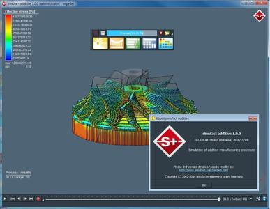 MSC Simufact Additive 1.0.0 (x64)