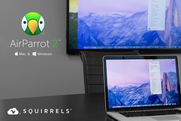 Squirrels Airparrot v2.6.2.273 Multilingual (x86/x64)