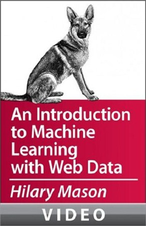 An Introduction to Machine Learning with Web Data