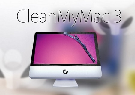 CleanMyMac 3.6 Multilingual (Mac OS X)