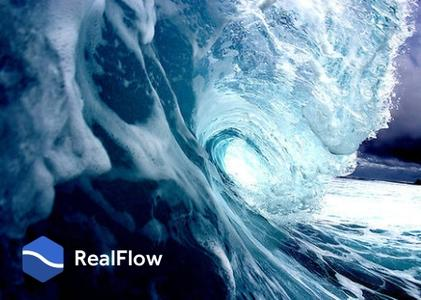 Next Limit Realflow 10.0 Fixed release (x64)