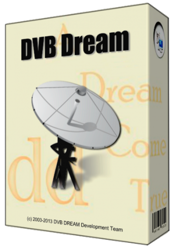DVB Dream 3.4.0 Multilingual