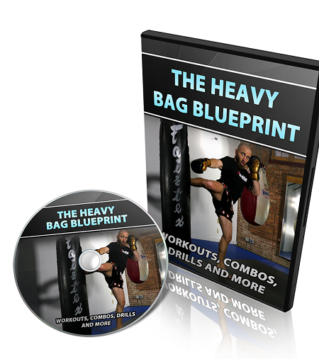 The Heavy Bag Blueprint - Muay Thai Training Course