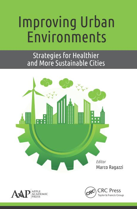 Marco Ragazzi - Improving Urban Environments: Strategies for Healthier and More Sustainable Cities