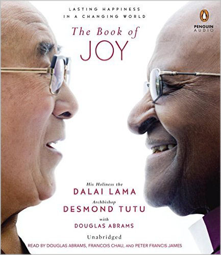 Dalai Lama - The Book of Joy: Lasting Happiness in a Changing World